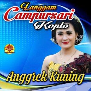 Langgam Campursari Koplo Foto artis