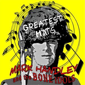 Mark Handley and the Bone Idols Foto artis