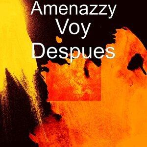Amenazzy Foto artis