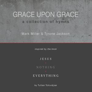 Mark Miller, Tyrone Jackson Foto artis
