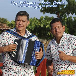 Roy Rodriguez Foto artis