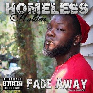Homeless Holden Foto artis