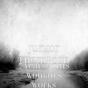 Junior Thompson Foto artis