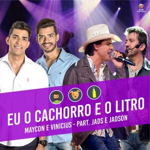 Maycon & Vinicius Feat. Jads & Jadson Foto artis