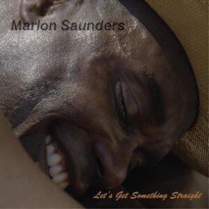 Marlon Saunders Foto artis