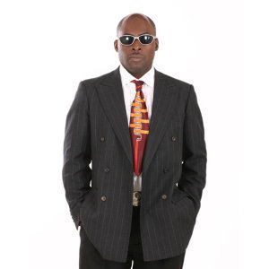 Marlon Blessup Foto artis