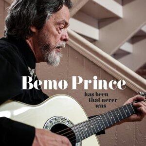 Bemo Prince Foto artis