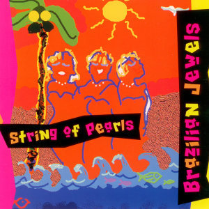 String Of Pearls 歌手頭像