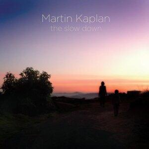 Martin Kaplan Foto artis