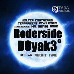 Roderside & DOyak3 Foto artis