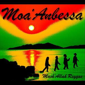 Mash'Allah Reggae Foto artis