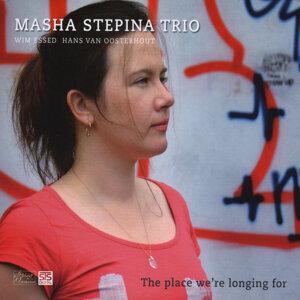 Masha Stepina Trio Foto artis