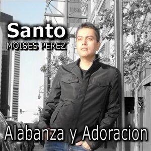 Moises Perez Foto artis