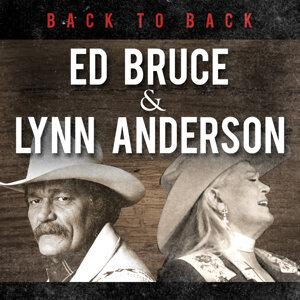 Ed Bruce, Lynn Anderson Foto artis