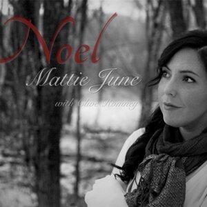 Mattie June Foto artis