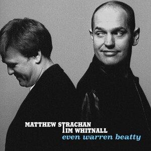 Matthew Strachan, Tim Whitnall Foto artis