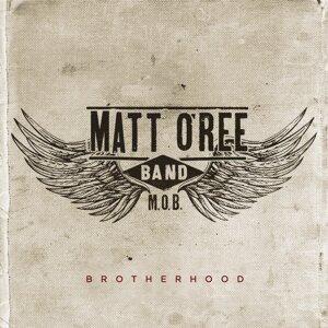 Matt O'Ree Band Foto artis