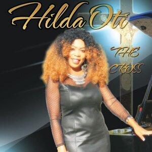 Hilda Oti Foto artis