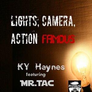 Ky Haynes Foto artis