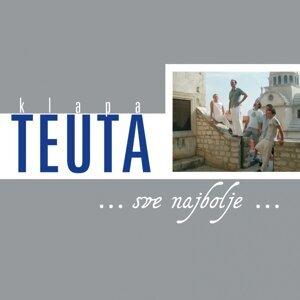 Klapa Teuta Foto artis