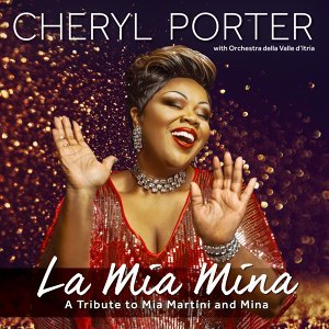 Cheryl Porter, Orchestra Valle D'Itria Foto artis