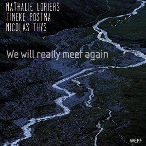 Nathalie Loriers, Tineke Postma, Nicolas Thys Foto artis