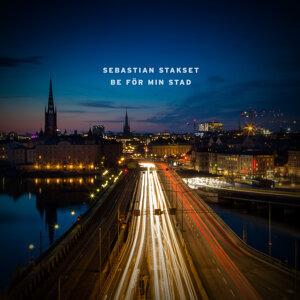Sebastian Stakset Foto artis