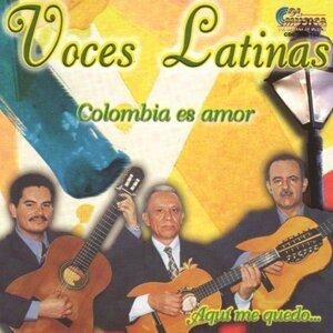 voces latinas Foto artis