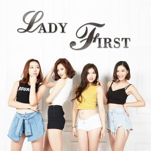 Lady First Foto artis