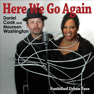 Maureen Washington & Daniel Cook Foto artis