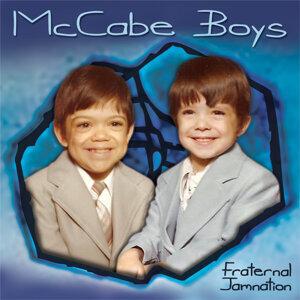 McCabe Boys Foto artis