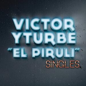 "Victor Yturbe ""El Piruli"" Foto artis"