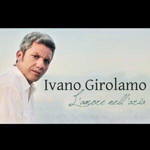 Ivano Girolamo Foto artis