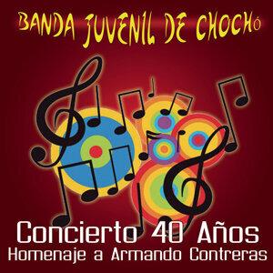 Banda Juvenil de Chochó Foto artis