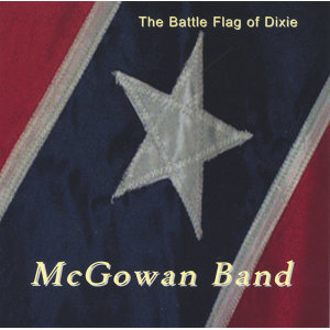 McGowan Band Foto artis