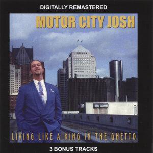 Motor City Josh Foto artis