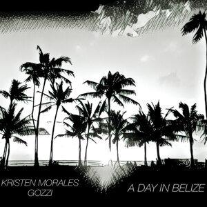 Kristen Morales, Gozzi Foto artis