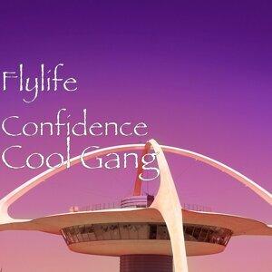 Flylife Confidence Foto artis