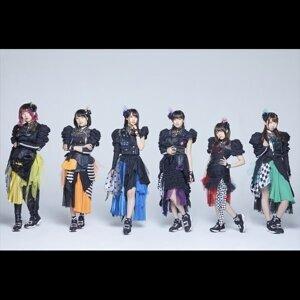 i☆Ris 歌手頭像