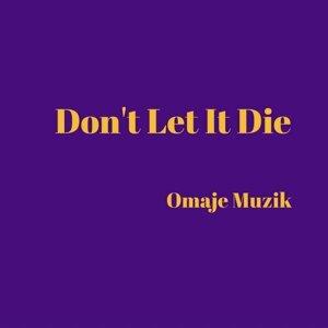 Omaje Muzik Foto artis