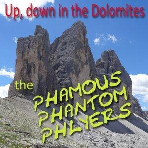 The Phamous Phantom Phlyers Foto artis