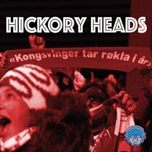 Hickory Heads Foto artis