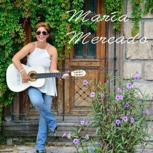 Maria Mercado Foto artis