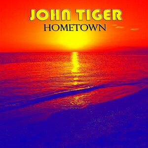John Tiger Foto artis