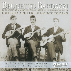 Orchestra a Plettro Ottocento Toscano Foto artis