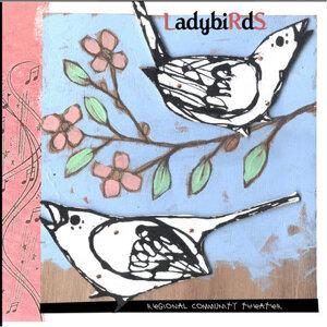 LADYBIRDS 歌手頭像