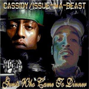 Cassidy, Issue-Ima-Beast Foto artis