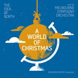 Melbourne Symphony Orchestra, Christopher Seaman, Ewa Kupiec Foto artis