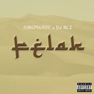 KingMaroc, DJ Nlz Foto artis
