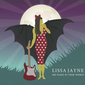 Lissa Jayne Foto artis